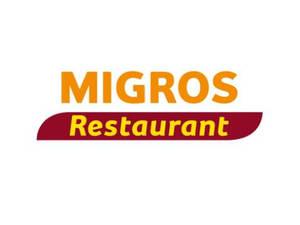 Migros Restaurant Ilanz/Glion