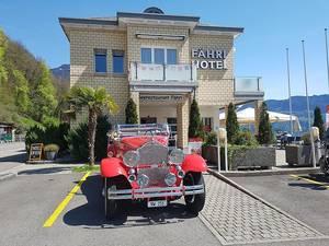 Seehotel und Restaurant Fähri