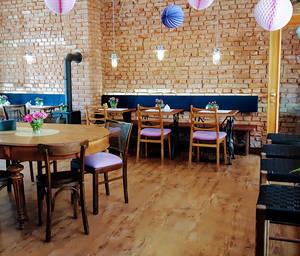 Cafe Rosalie