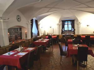 Restaurant Ritterhof Fideris