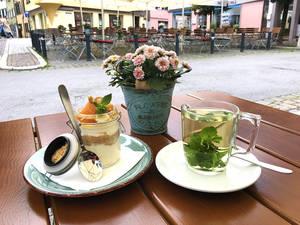 Taverne Olive in Tübingen