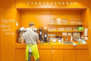 Café Stadtgespräch