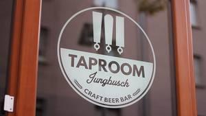 Taproom Jungbusch