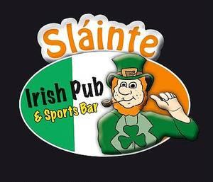 Sláinte Irish Pub & Sportsbar