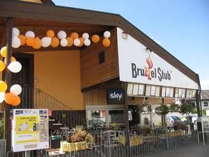 Bruzzel Stub
