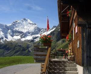 Skihütte Obererbs