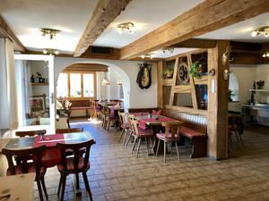 Take-Away: Pizzeria Restaurant Schmiede