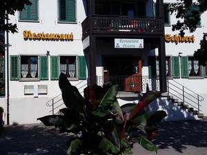 Restaurant Schwert
