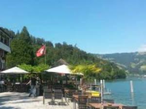 See Restaurant Baumgarten