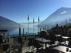 Restaurant Schlüssel am See