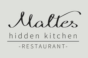 "Maltes ""hidden kitchen"""