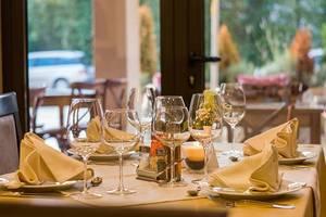 """Italienisches Restaurant """"Il Conte"""""""