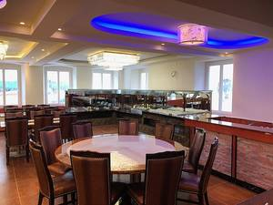 Asia Restaurant Sumo Sushi Haus - Hotel Kreuz