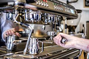 Kaffee-Auswahl, (c) HafenKaffee Husum