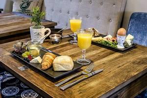 Frühstück, (c) HafenKaffee Husum