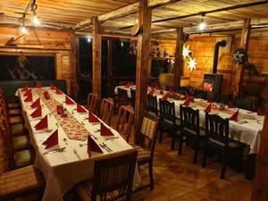 Restaurant Zur Burgwache