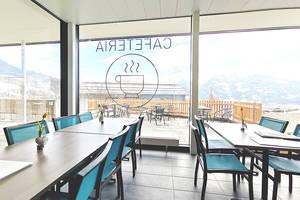 Cafeteria Hallenbad Amden