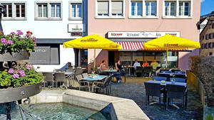 Restaurant Rigi