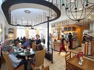 DB-Das Bistro - Café Heimes