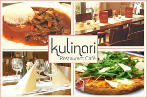 KULINARI Restaurant und Cafe
