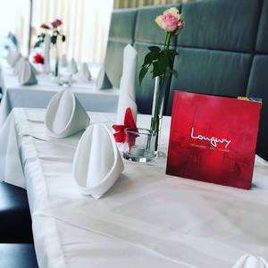 Longwy Restaurant-Bar-Lounge