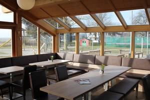 Confiserie Dengel Cafe und Besucherpark