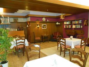 Café & Weinstube im Adler