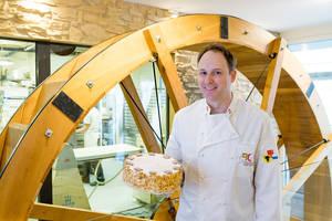 Bäckerei - Konditorei & Café Vogel zur Bachmühli
