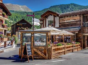 CasaMia Zermatt