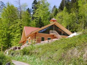 Schloßberghütte Bad Teinach