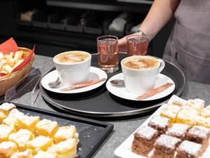 Café Dultschin & Gabriel Bäckerei-Konditorei