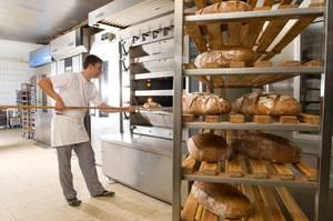 Bäckerei Inacker