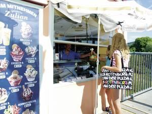 Eiscafé Zulian