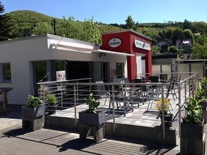 Grillrestaurant Zur Brücke