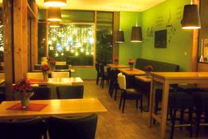 Café Am Bahnhof