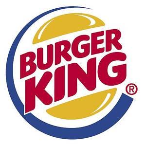 Logo BurgerKing