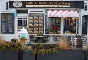 Café Altstadt 58