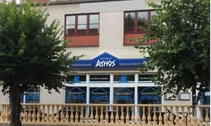 Restaurant Athos- griechische Spezialitäten