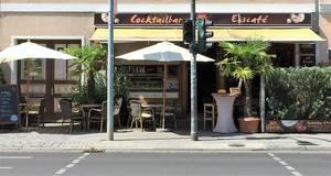 Caliente- Eiscafé und Cocktailbar