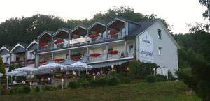 Schnütgenhof Panorma  Restaurant  Cafe