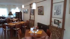 Begegnungsstätte Dorfcafe Gütenbach