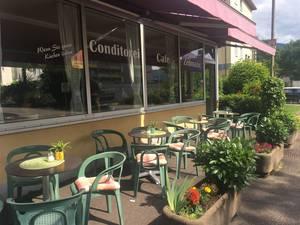 Konditorei Cafe Lehmann