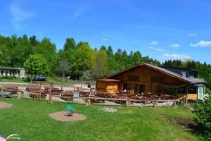 Wirtshaus Wildpark Alm