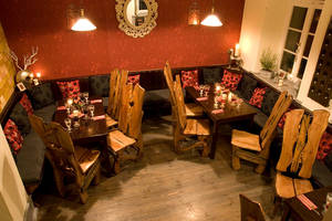 Restaurant YBurg