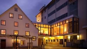 Brauereigaststätte Hirsch