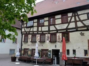 Gaststätte Scharf-Eck