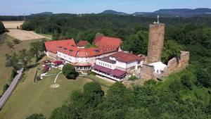 Burghotel und Restaurant Staufeneck GmbH & Co. KG