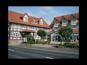 """Landgasthaus """"Zum Schäferhof"""