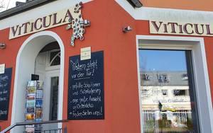 Viticula Café & Bistro
