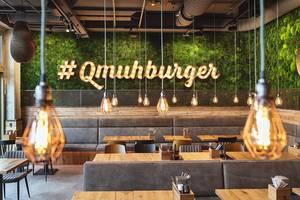 QMUH Burgergrill Steakhouse Bar Reutlingen